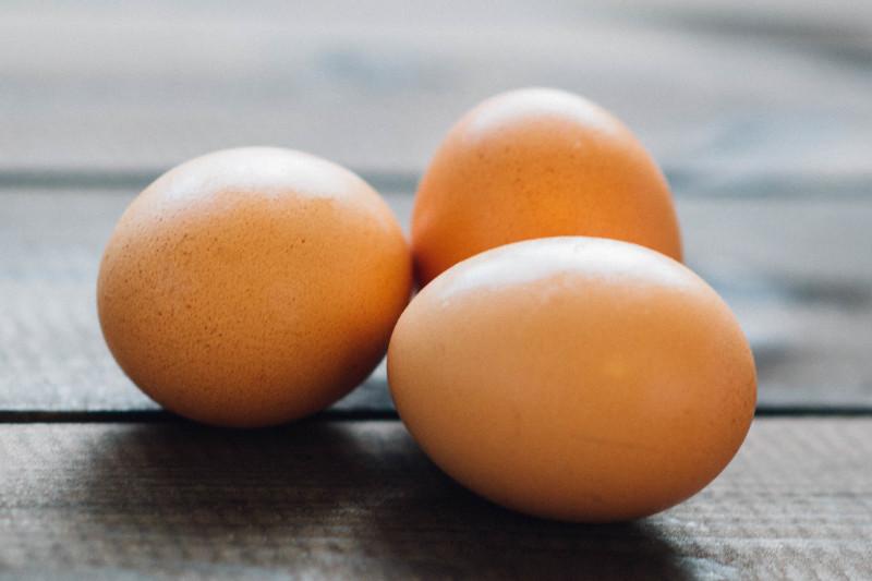 Allergia o intolleranza uovo