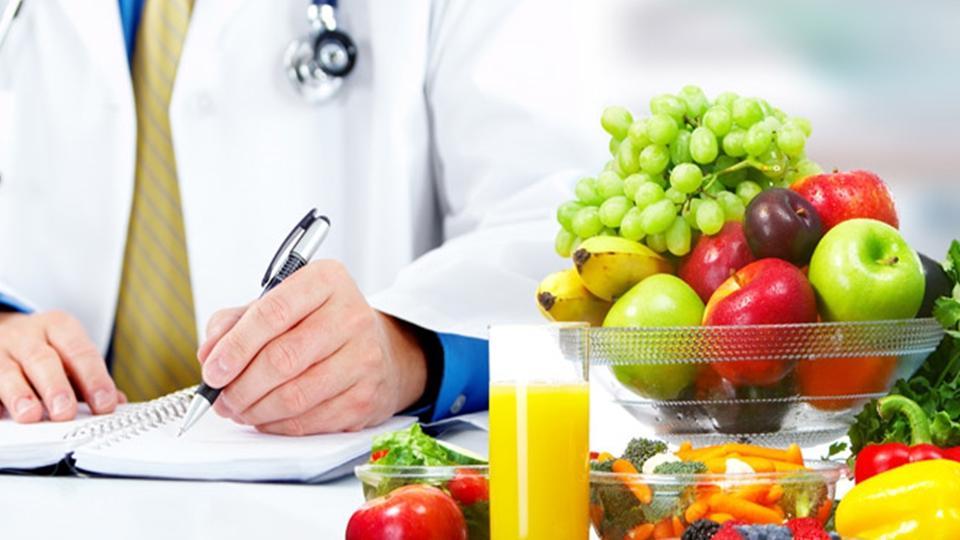 Il biologo nutrizionista