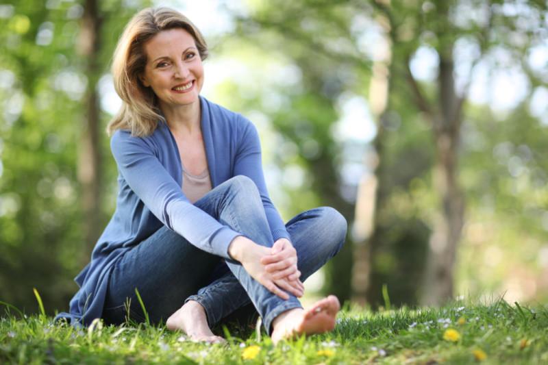 Combattere i sintomi della menopausa
