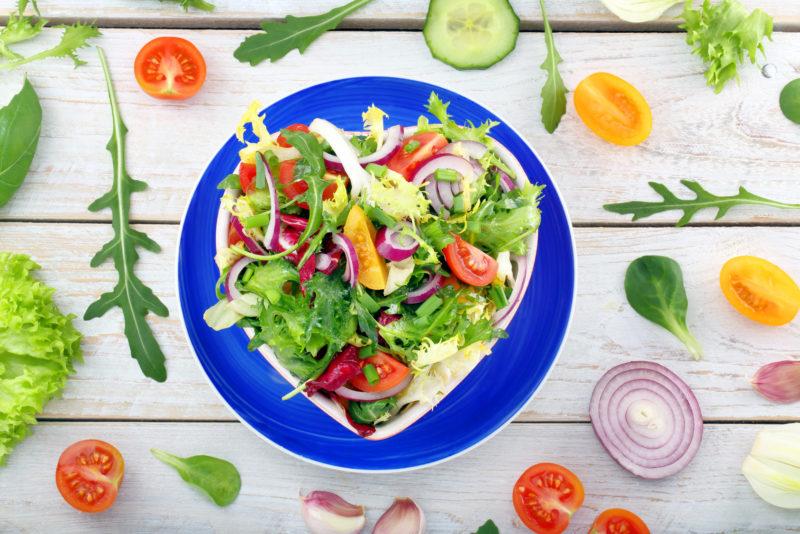 nutrifitness frutta verdura ottobre