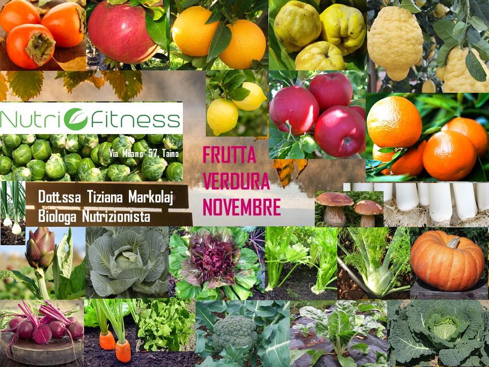 frutta- verdura-novembre
