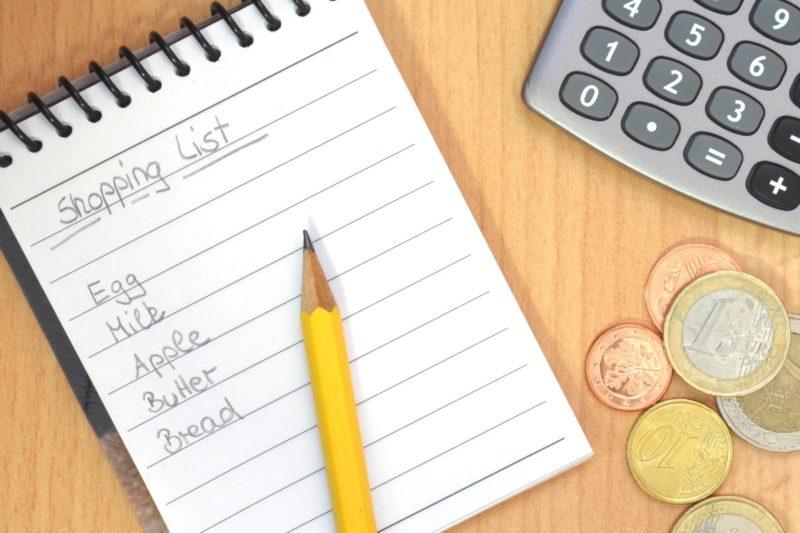 5 consigli per una spesa intelligente