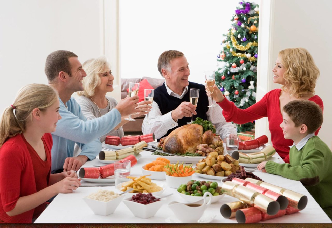A Natale Puoi - La dieta e il Natale