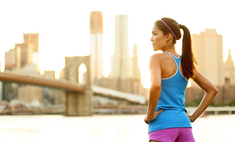 Quanta e quale attività fisica per perdere peso