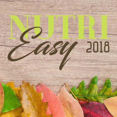 Nutrieasy - Il modo migliore per affrontare la tua dieta