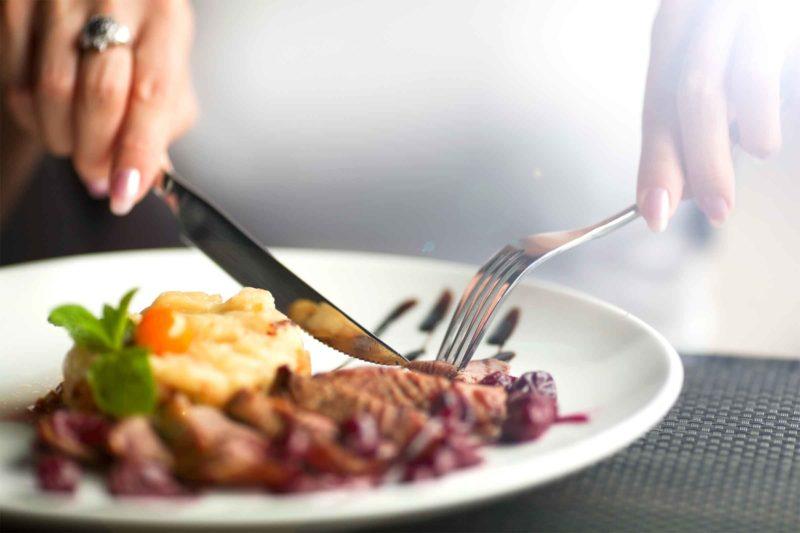 A Pasqua goditi il pranzo in famiglia senza pensieri