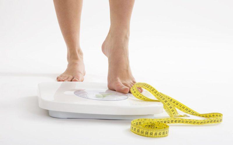 Non avere fretta di metterti a dieta