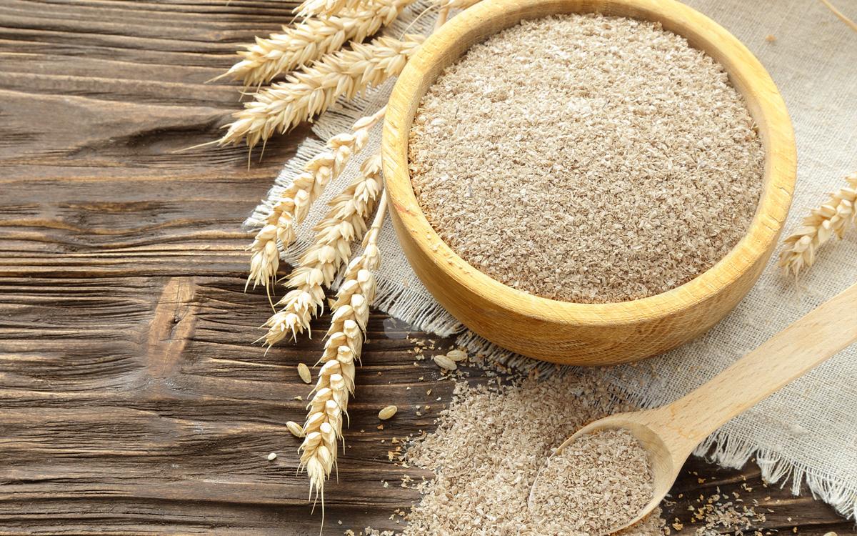 Crea il tuo carrello sano cereali e derivati