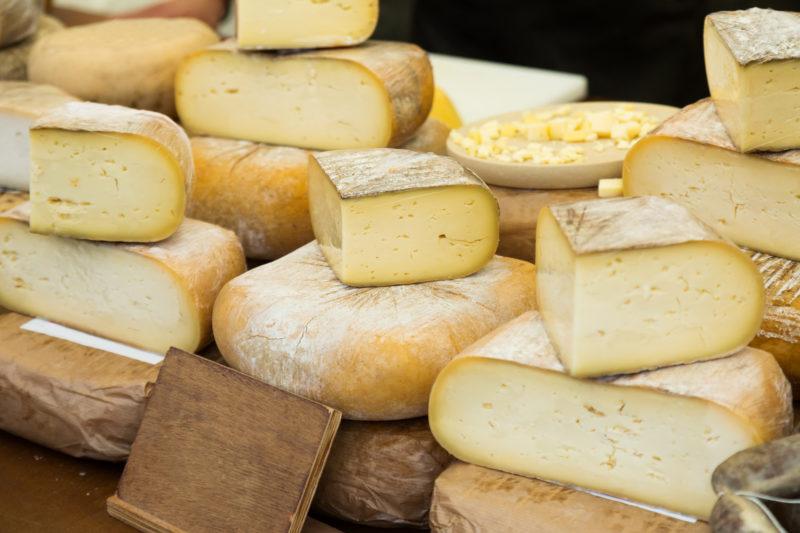 come scegliere i formaggi di qualità