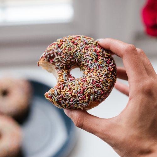 Come gestire la voglia di dolce