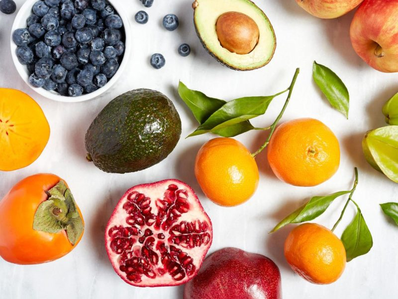 frutta verdura gennaio nutrifitness