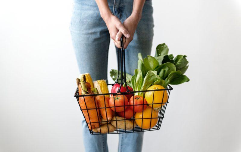 frutta verdura di stagione maggio