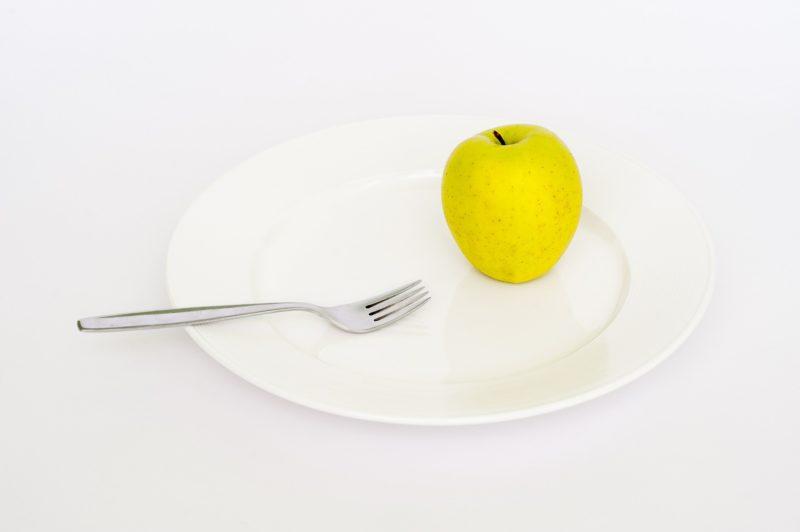 5 errori da non fare per perdere peso