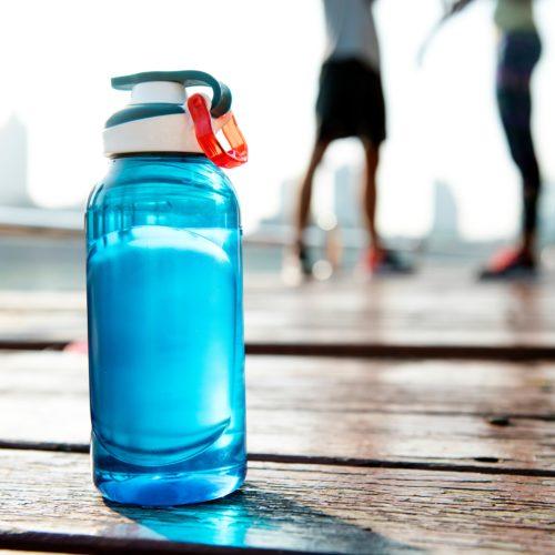 Come idratarsi correttamente durante l'attività fisica