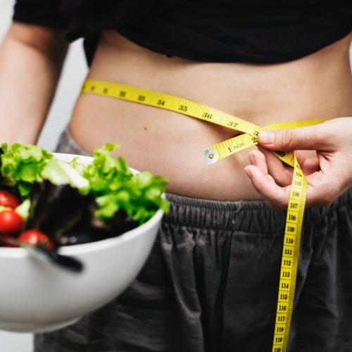 perdere peso dopo le feste, arriva la prova costume