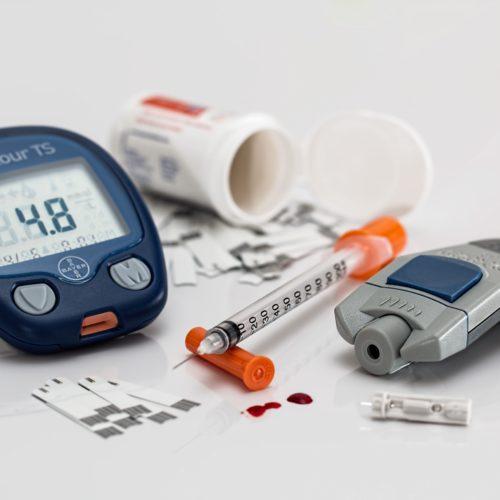 Stile di vita sano per prevenire il diabete 2