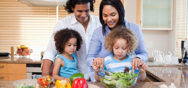 Scegliamo stili di vita sani per i ragazzi in età evolutiva