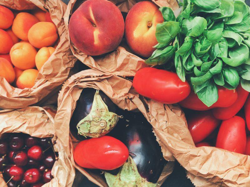 Alimentazione e attività fisica in quarantena