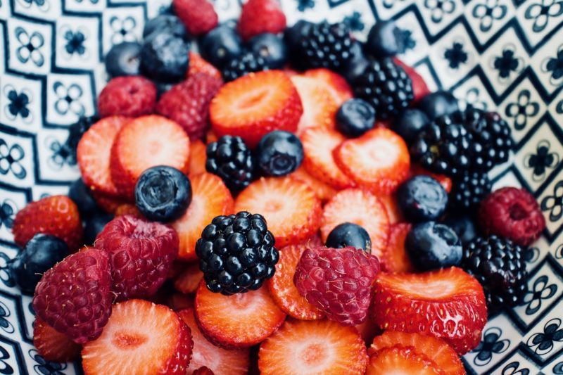 Come combattere i radicali liberi attraverso una corretta nutrizione