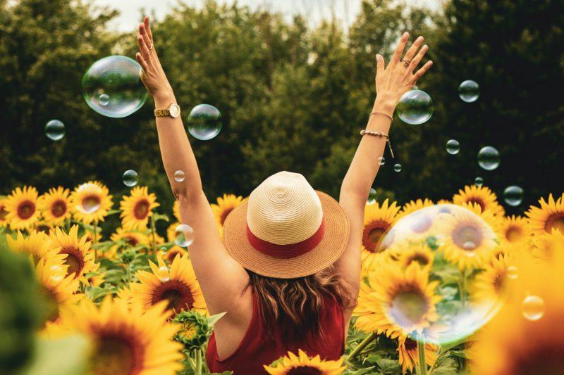 4 consigli per un'estate in forma