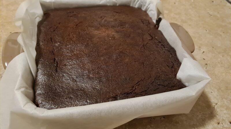 Tenerissimi Brownies
